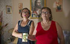 El esqueleto viral de la abuela Dominga    Una juez condena a un joven por fotografiar cadáveres de un cementerio de Jaén y difundir las i...