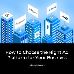 Social Media Marketing, Digital Marketing, Best Ads, Platforms, Campaign, Things To Come, Content, This Or That Questions, Type