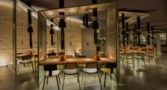 Yakiniku Master restaurant by Golucci International Design, Shanghai – China » Retail Design Blog