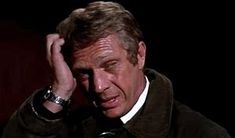 Find GIFs with the latest and newest hashtags! Search, discover and share your favorite Steve Mcqueen GIFs. The best GIFs are on GIPHY. Steve Mcqueen, The Towering Inferno, Gifs, Mc Queen, Image, Legends, Celebs, Gifts