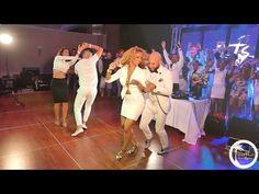 Grupo Extra - Me Emborrachare con Ataca, Alemana, Daniel y Desiree - YouTube