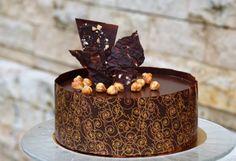 Csokoládé temperálásra fel! - temperálás lépésről-lépésre egyszerűen | Sweet & Crazy Cake, Sweet, Food, Candy, Kuchen, Essen, Meals, Torte, Cookies