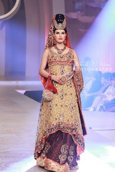 pantene bridal couture week style pictures designers list