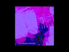 ▶ My Bloody Valentine - Loveless (Pitched One Semitone Up) - YouTube