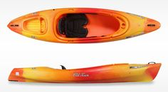 Wanitamalas : Old Town Kayak. Find a well established company when you're thinking about choosing among kayaks. The kayak isn't hard to carry and loa. Old Town Kayak, Kayaks, Canoes, Kayak For Beginners, Canoe And Kayak, Good And Cheap, Boats, Traveling, Camping