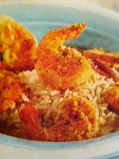 Easy crockpot recipes: Louisiana Style Shrimp Crockpot Recipe