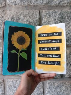 Bullet Journal Quotes, Bullet Journal Writing, Bullet Journal Ideas Pages, Bullet Journal Inspiration, Summer Art Projects, Diary Writing, B Words, Magazine Collage, Drawing Journal