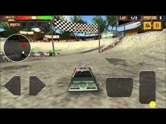 Demolition Derby Crash Car Racing 13
