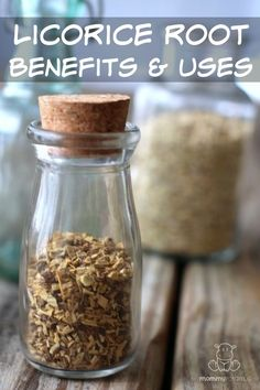 Licorice Root Benefi