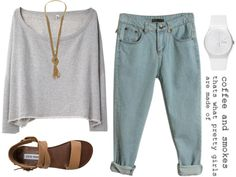 """Sin título #171"" by tropicalkids ❤ liked on Polyvore"
