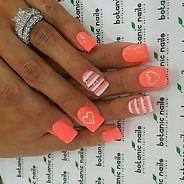 Самый модный маникюр (28 фото) - Дизайн ногтей