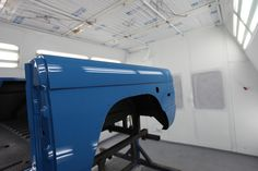 Early Classic Ford Bronco...Tub Built From All New Metal - One Off - Show Quality -  Built by Velocity Restorations