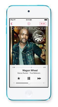How Apple's iTunes Radio will rock the world