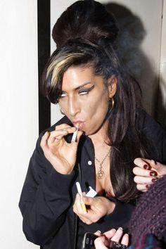Wird die Sängerin Scientology beitreten?Amy Winehouse / ©WENN.comUnd schon wieder machen sich ihre Fans und Familie Sorgen um Amy