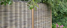 Made by VBL Innovative, sustainable and Recyclable.     #MadebyVBL #tuin #tuinafscherming #tuinschermen #duurzaam #hoveniers #intratuin #garden #gardenscreening #fence #flower #sustainable #UV-bestendig #fibre  #Innovative #sustainable #recyclable - #bestalternativefornaturalmaterials #maintenancefree #UVresistant