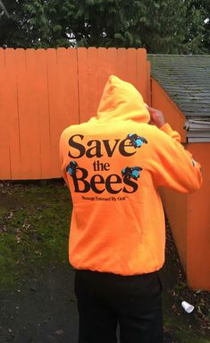 Tyler, The Creator. Save the bees