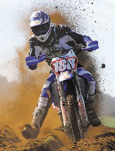 Motorcross.  Love motorcross. Please check out my website thanks. www.photopix.co.nz