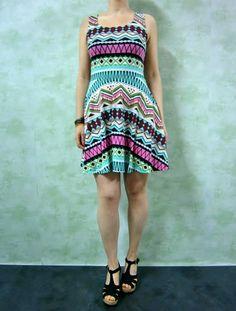 Vestido etnico www.patuspies.es