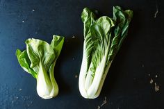 Everything you need to know about bok choy: what it is, where to find it, how to store it, and how to cook with it.