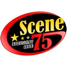 Scene 75 Entertainment Centers