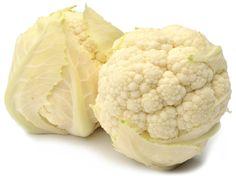 Baby cauliflower