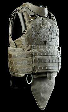 USMC Improved Modular Tactical Vest