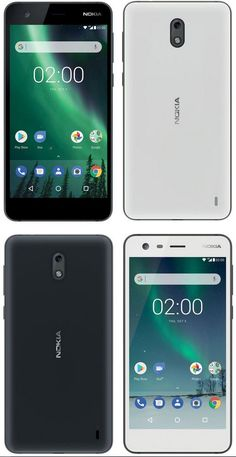 The modest hardware to be found in the Nokia 2 (or at least its TA-1035 variant) includes a Snapdragon 212 chipset, Nokia 2 AnTuTu