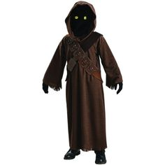 [HALLOWEEN] Jawa Child Costume - $25.49 with FREE SHIPING WORLDWIDE! 2 DAYS for ALL USA DELIVERY!!! visit our site ->>> http://HALLOWEEN-CLOTHES.CF