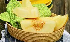Pepenele galben - beneficii pentru ochi, oase, inima, piele si par   La Taifas