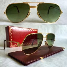 a38e27804cb Jean-Paul GAULTIER 56 - 4177 Vintage Sunglasses New Unworn Deadstock ...