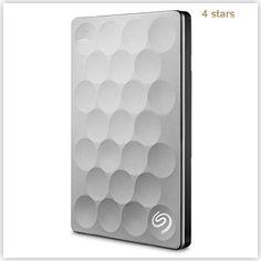 Seagate Backup Ultra Portable External