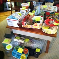 5 Ways to Have a Successful Yard Sale