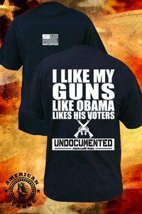 Image of UNDOCUMENTED!
