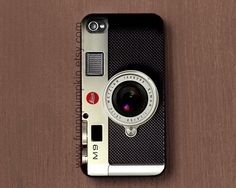 Vintage Leica iPhone case!