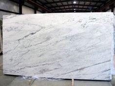 Pretoria White Granite slab 35