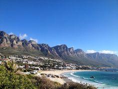 #beautiful #view to #campsbay #12apostles #atlantic #ocean #travel #malemodel #modelling #southafrica #capetown #nature by juergen_hartl http://ift.tt/1ijk11S