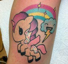 Alex Strangler tattoo