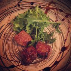 #Kaiseki Chef's Tasting @ Naka by aditiruhi