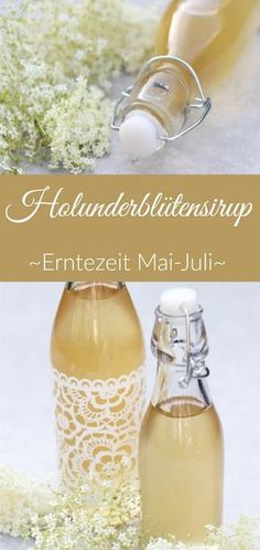 Rezept: Holunderblütensirup Delicious recipe for homemade elderflower syrup with fresh lemon or mint. Ideal for Hugo or refreshing lemonade Getränke Elderflower Syrup Recipe, Vegetable Drinks, Smoothie Drinks, Healthy Eating Tips, Kitchen Gifts, Refreshing Drinks, Cocktail Drinks, Cocktails Vodka, Food Menu