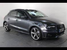 Dab Radio, Audi A1, Black Edition, Alloy Wheel, Conditioning, Used Cars, Savage, Dream Cars, Wednesday