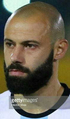 Bald Men With Beards, Bald With Beard, Great Beards, Hairy Men, Bearded Men, Shaved Head With Beard, Shaved Heads, Bald Men Style, Bald Heads