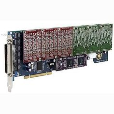Digium TDM2410E PCI Digium card by Digium. $942.01. The Wildcard TDM2400P is a full-length PCI 2.2-compliant card that supports FXS and FXO station interfaces for connecting analog telephones and analog POTS lines through a PC. Using Digium's Asterisk Open Source PBX software and standard PC hardware, one can create a SOHO (Small Office Home Office) telephony environment that includes all the sophisticated features of a high-end business telephone system.