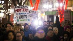 #Media #Oligarchs #MegaBanks vs #union #occupy #BLM #SDF #DemExit #Humanity   These Cities Are Pulling Billions From the Banks That Support the Dakota Access Pipeline   http://www.occupy.com/article/these-cities-are-pulling-billions-banks-support-dakota-access-pipeline#sthash.WcseTdr3.dpbs   Last September, as water protectors faced down militarized police in North Dakota's rural riverlands, activists in Seattle set out to withdraw municipal money from banks backing the Dakota Access…