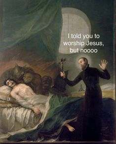 Excuse me why are you dead Art Memes Renaissance Memes, Medieval Memes, Classical Art Memes, Stupid Funny Memes, Funny Relatable Memes, Hilarious Quotes, Classic Memes, Art History Memes, Ancient Memes