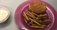 Recepty Dukanova dieta Almond, Low Carb, Recipes, Food, Diet, Almond Joy, Meals, Almonds, Eten