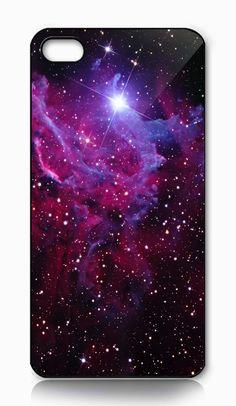 Iphone Case | Samsung Galaxy Case | Amazing Nebula Star Case