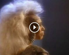 "Tina Turner ""We Don't Need Another Hero"" (1985)"