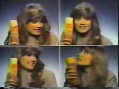 1970's Faberge Shampoo - Retro TV Commercial - YouTube