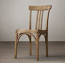 Restoration Hardware (reasonably priced dinning chair):Sinclair Chair