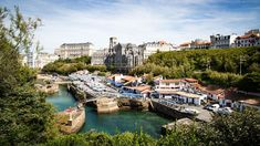 Basque Country, South Of France, Beach Resorts, Continents, Beautiful Beaches, Day Trips, The Locals, Seaside, Countryside